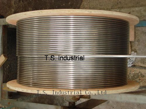 Stainless steel 304----Stainless Tube Coils