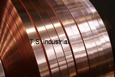 C194 Alloy Copper Strips, C194 Alloy Copper Strips