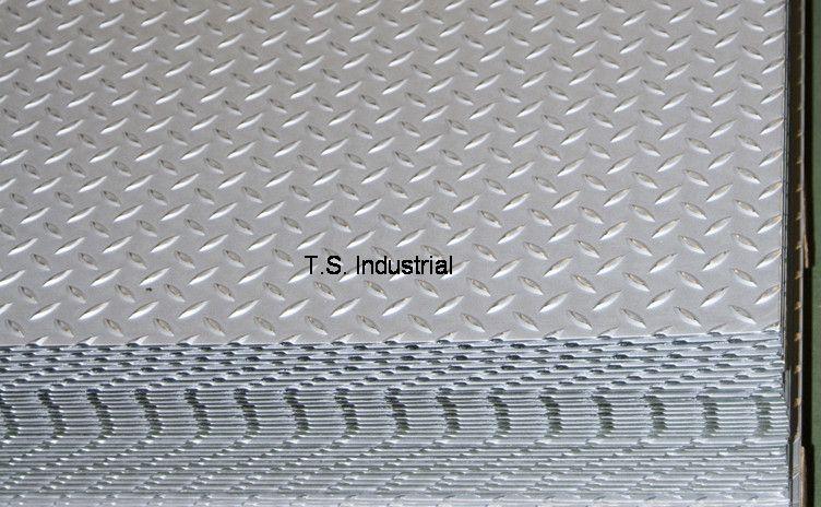 Aceroinoxidable chapas antideslizante de acero - Chapas de acero inoxidable ...