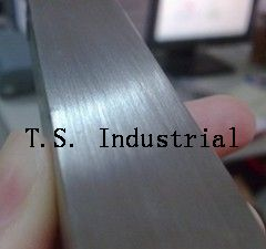 Stainless steel 304----Stainless Steel Flat Bar