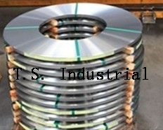Stainless steel 304----Precision Stainless Steel Strip