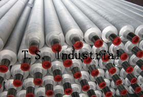 Finned Tube----Extruded Fin Tubes, Extruded Finned Tube